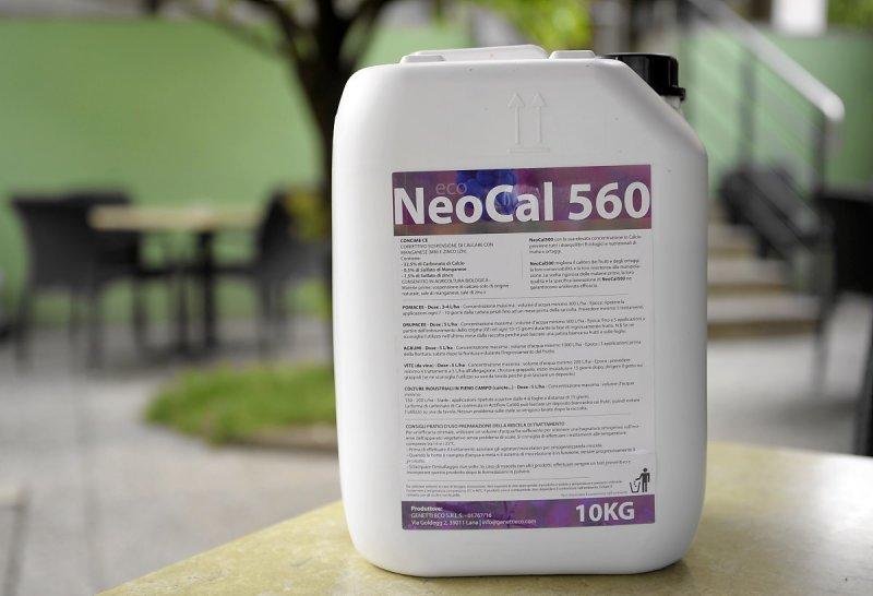 Eco NeoCal 560