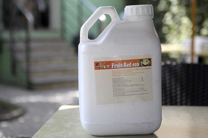 Fruit Red eco 5L