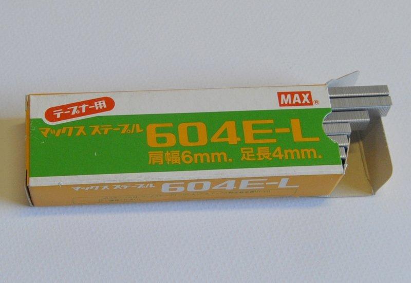 MaxTapener Klammern Original