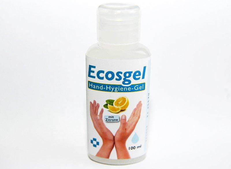 Ecosgel puro 100ml