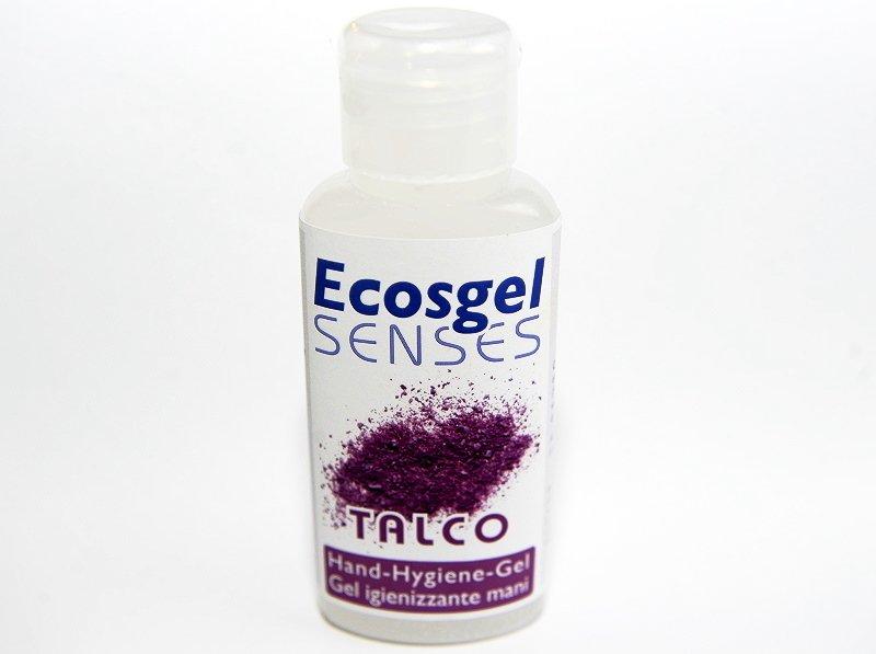 Ecosgel Senses Talco 100ml